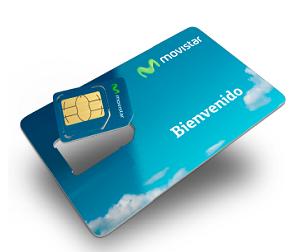 Movistar - Que numero celular tiene esta SIM
