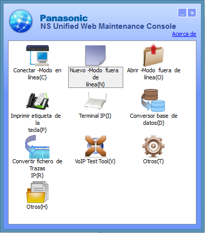 Web Maintenance Console Ns500 Инструкция