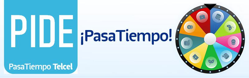94fa899853f Telcel Nuevo PIDE Pasatiempo aun cuando no tengas saldo pidele a un Amigo  Prepago o Tarfiario