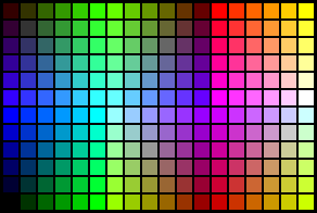 Image Result For Grabbing Colors From